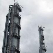 达科他气体公司项目