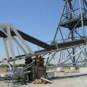 Aerial LNG Loading System - Test Bench Project