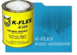 K-FLEX K420 聚氯丁烯粘合剂