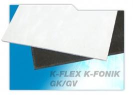 K-FLEX K-FONIK GK/GV